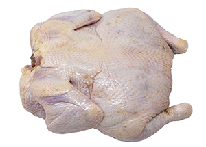 Whole Chicken $4.79/lb