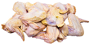 Chicken Wings - $5.75/lb