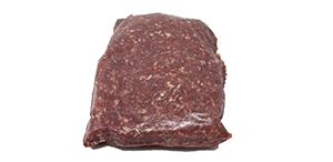 Ground Beef 1lb packages- $6.35/lb with purchase of 25 - 49ct packages