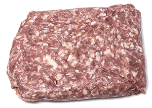 Ground Pork (unseasoned) -$4.99/lb (when you add 1-24ct to your cart)